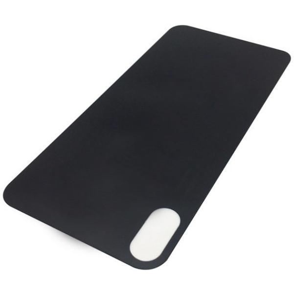 Miếng dán cường lực mặt sau cho APPLE iPhone XS Max - 2033627 , 6713223744104 , 62_11384615 , 150000 , Mieng-dan-cuong-luc-mat-sau-cho-APPLE-iPhone-XS-Max-62_11384615 , tiki.vn , Miếng dán cường lực mặt sau cho APPLE iPhone XS Max