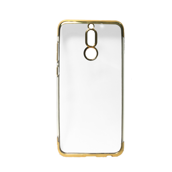 Ốp Lưng Trong Suốt Dành Cho Điện Thoại Huawei Honor 9I