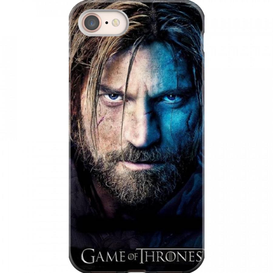 Ốp Lưng Cho Điện Thoại iPhone 7 Game Of Thrones - Mẫu 354