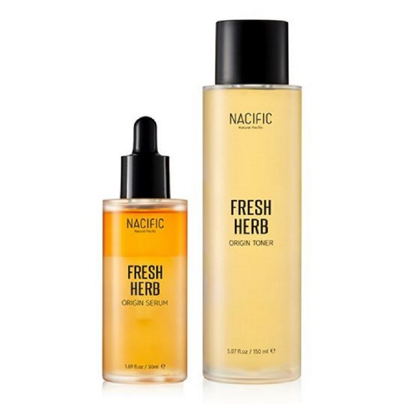 Combo Fresh Herb 1 Nacific