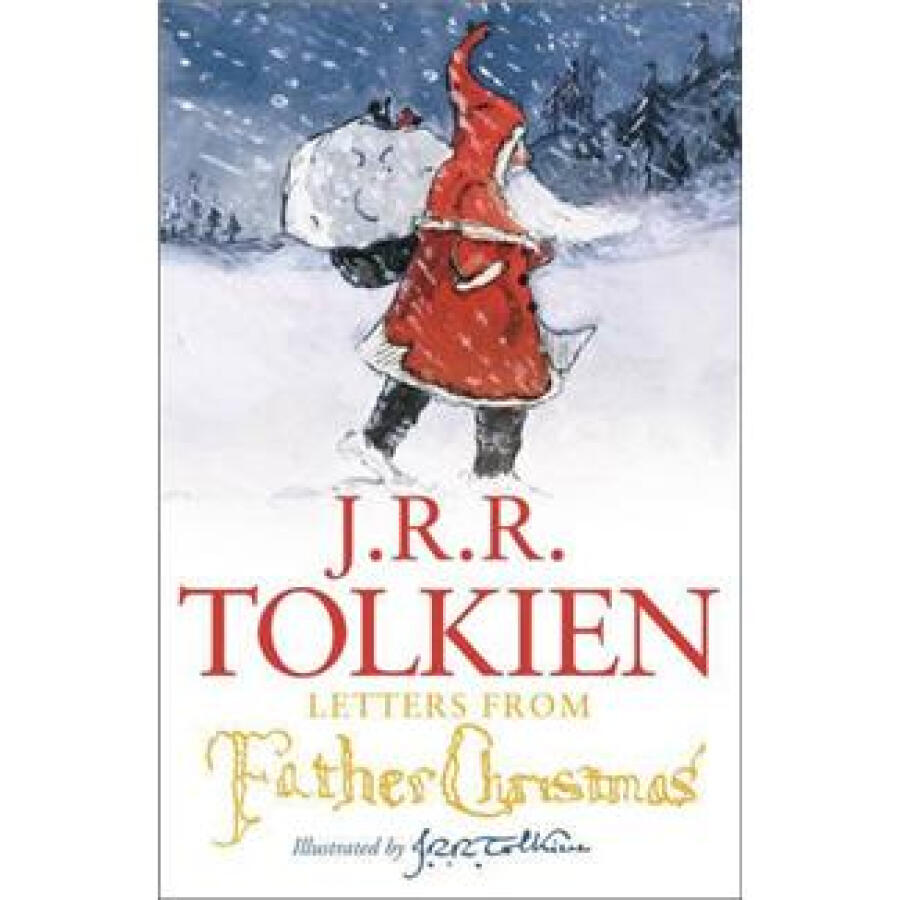 Letters from Father Christmas - 1233519 , 2207098247821 , 62_5260395 , 1839000 , Letters-from-Father-Christmas-62_5260395 , tiki.vn , Letters from Father Christmas