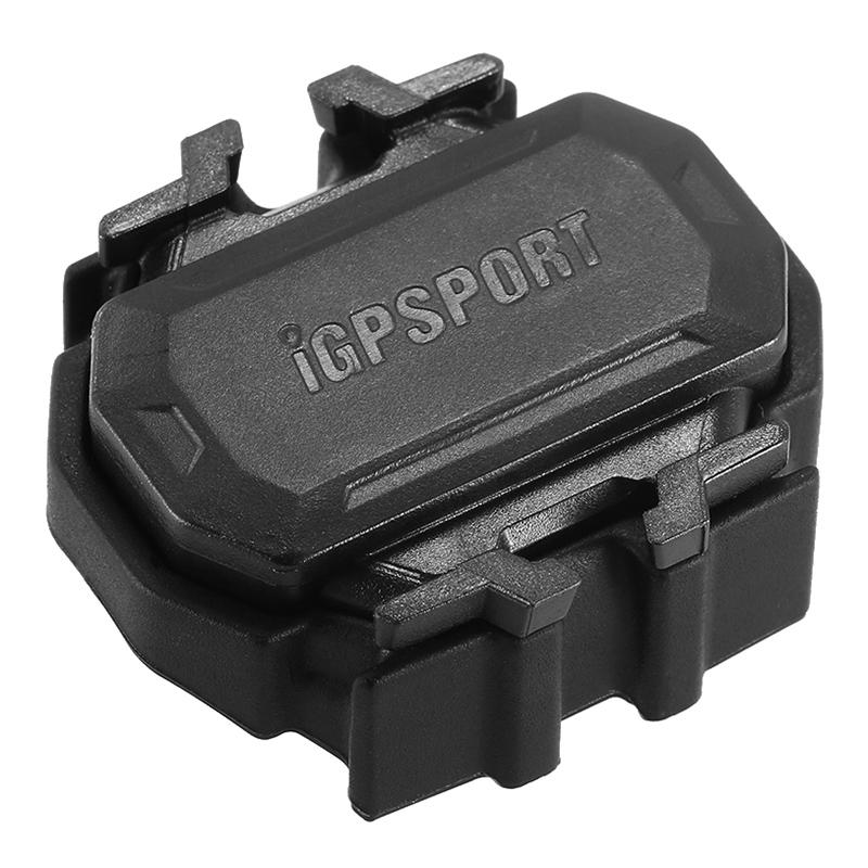 IGPSPORT SPD61 ANT + BT Speed Sensor Bicycle Computer Stopwatch Bike Accessories
