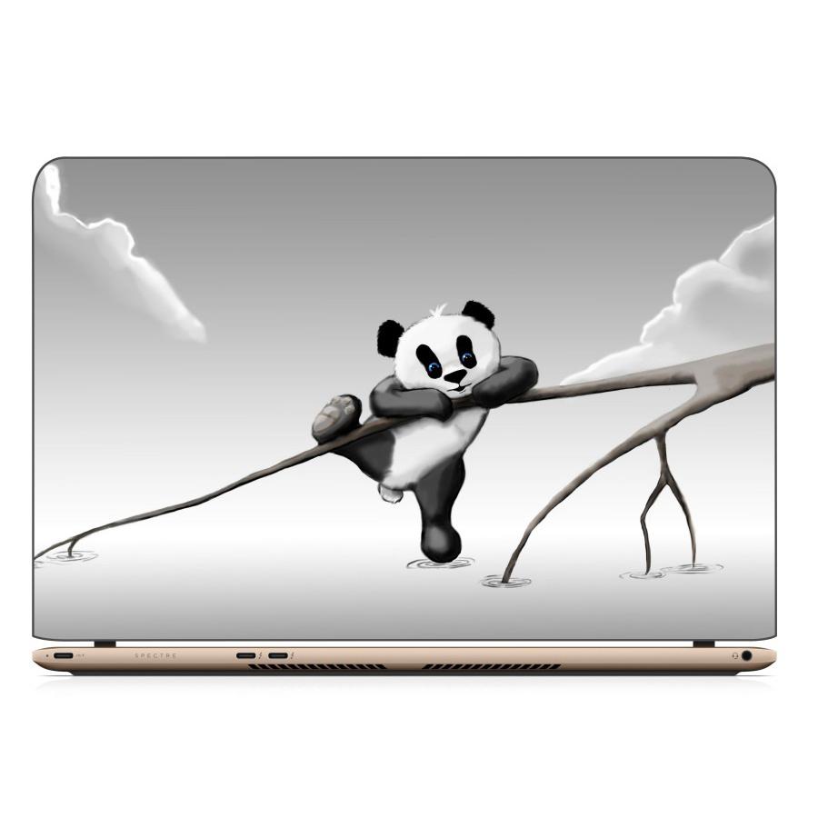 Miếng Dán Decal Laptop Hoạt Hình Dễ Thương - Mã DCLTHH146