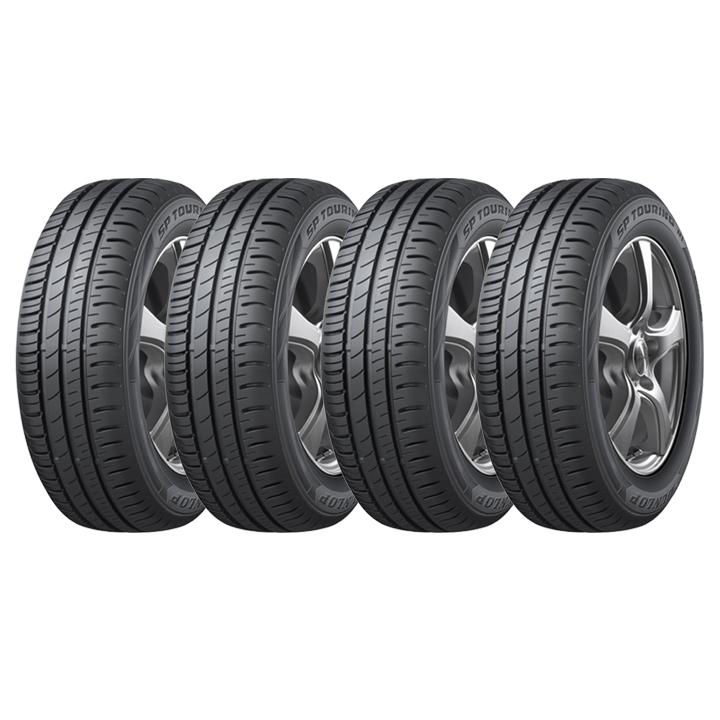 Lốp xe ô tô Dunlop SP TOURING R1 205/65R15 dùng cho xe Toyota Innova - 16024797 , 2212678915786 , 62_21091813 , 7940000 , Lop-xe-o-to-Dunlop-SP-TOURING-R1-205-65R15-dung-cho-xe-Toyota-Innova-62_21091813 , tiki.vn , Lốp xe ô tô Dunlop SP TOURING R1 205/65R15 dùng cho xe Toyota Innova