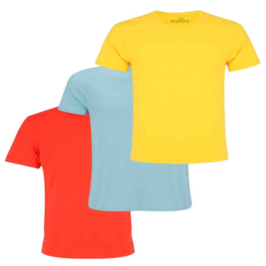 Combo 3 Áo thun thoát nhiệt Nhật Bản GOKING cho trẻ em, áo phông bé trai và bé gái, thấm hút mồ hôi, thoải mái vận... - 2191290 , 1602180268400 , 62_14062166 , 450000 , Combo-3-Ao-thun-thoat-nhiet-Nhat-Ban-GOKING-cho-tre-em-ao-phong-be-trai-va-be-gai-tham-hut-mo-hoi-thoai-mai-van...-62_14062166 , tiki.vn , Combo 3 Áo thun thoát nhiệt Nhật Bản GOKING cho trẻ em, áo phô