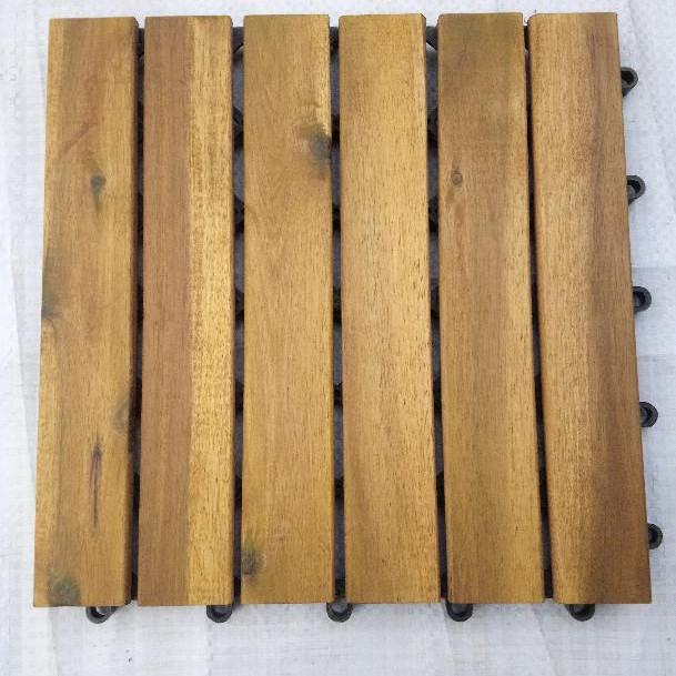 Thùng ván gỗ lót sàn 6 nan - nâu vàng - 1579837 , 9085282941228 , 62_10398427 , 480000 , Thung-van-go-lot-san-6-nan-nau-vang-62_10398427 , tiki.vn , Thùng ván gỗ lót sàn 6 nan - nâu vàng