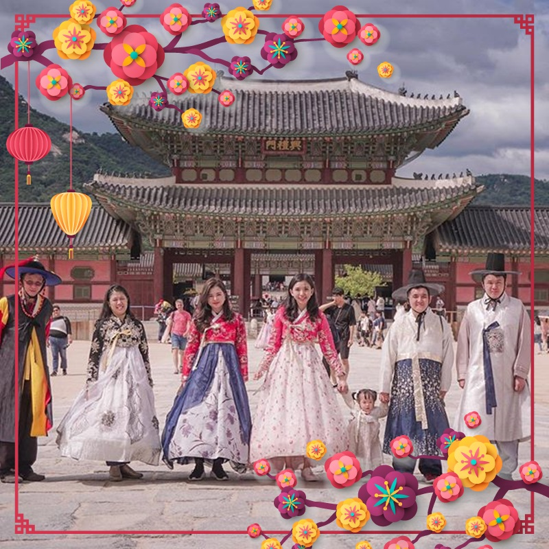 [HCM] Tour Hàn Quốc 4N4Đ: Seoul - Nami - Everland, Khởi Hành Tháng 11, 12, Lễ Giáng Sinh, Tết Dương Lịch