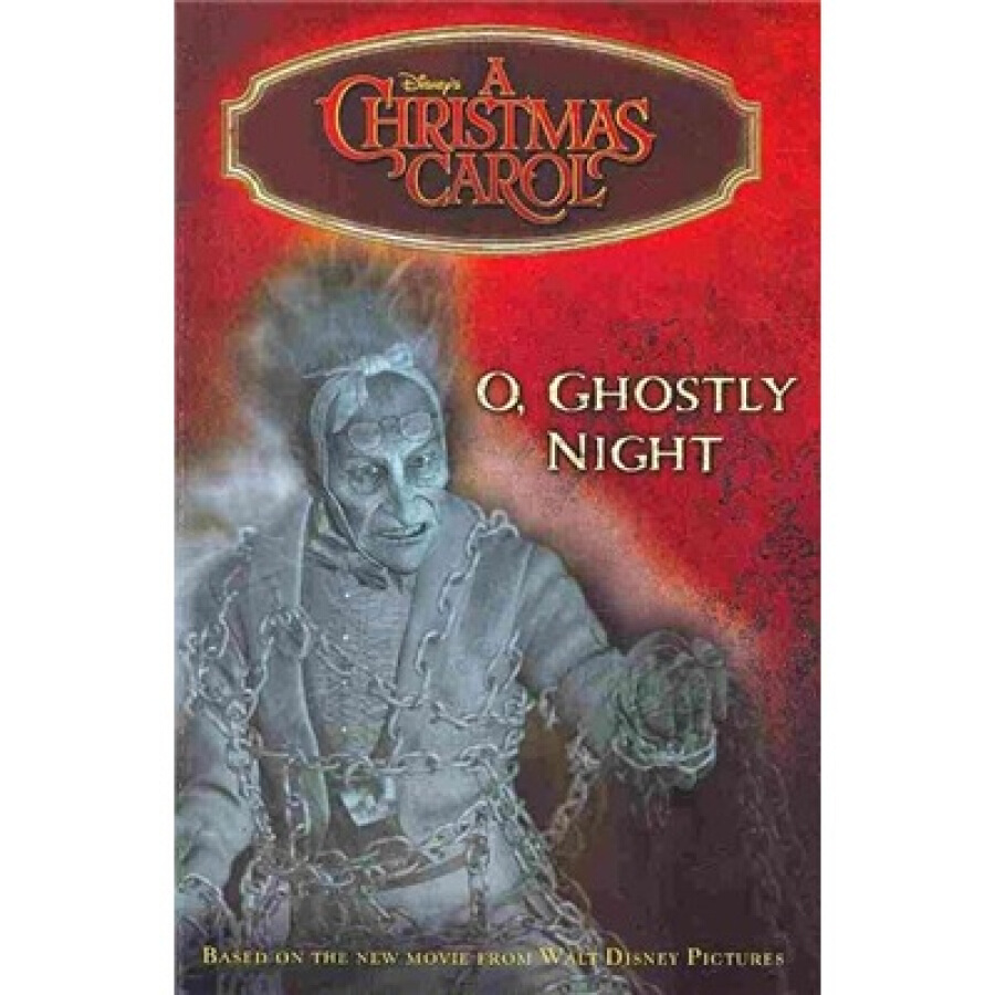 O Ghostly Night - 1230966 , 8836530989346 , 62_5251131 , 112000 , O-Ghostly-Night-62_5251131 , tiki.vn , O Ghostly Night