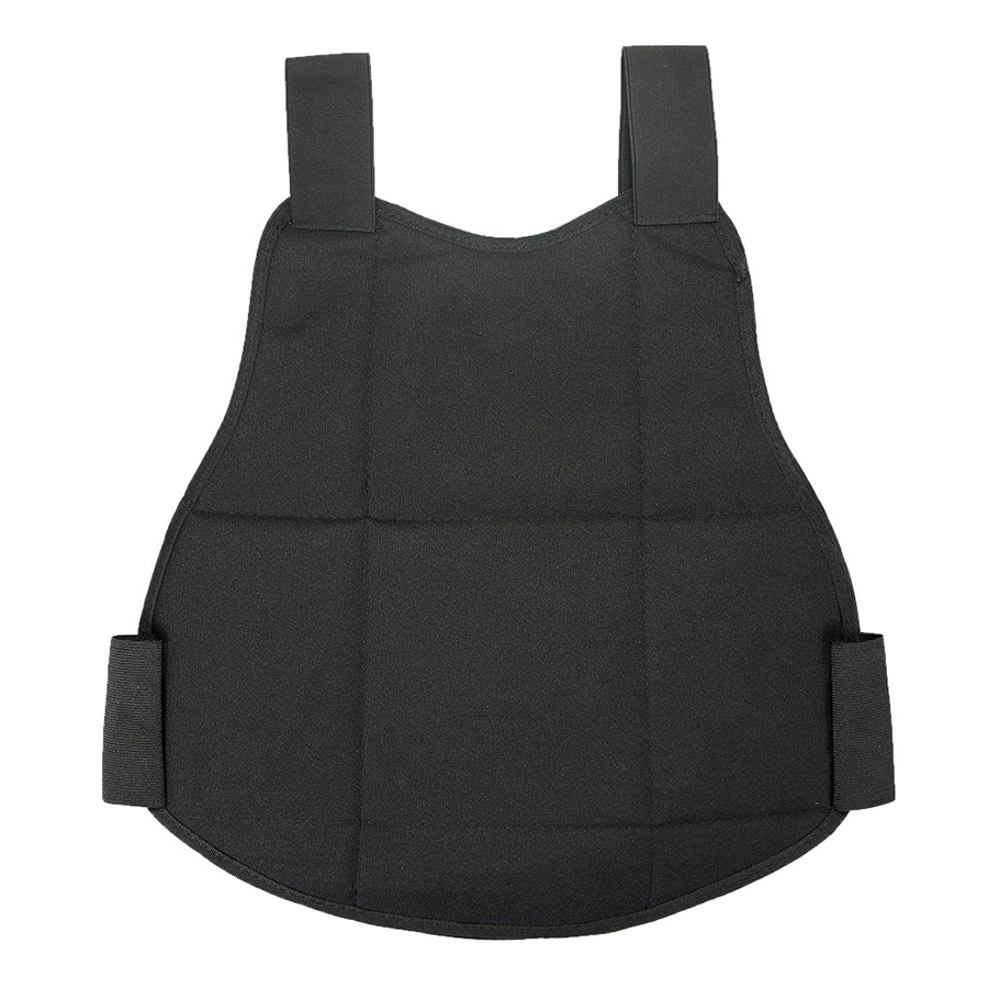 Bodyguard Protective Vest Outdoor Waistcoat Training Protective Vest Hunting Clothes CS Game Filed Security Guard