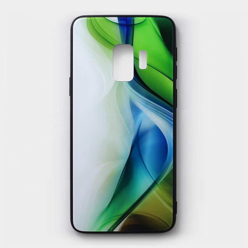 Ốp lưng cho Samsung Galaxy S9 in hình 3D