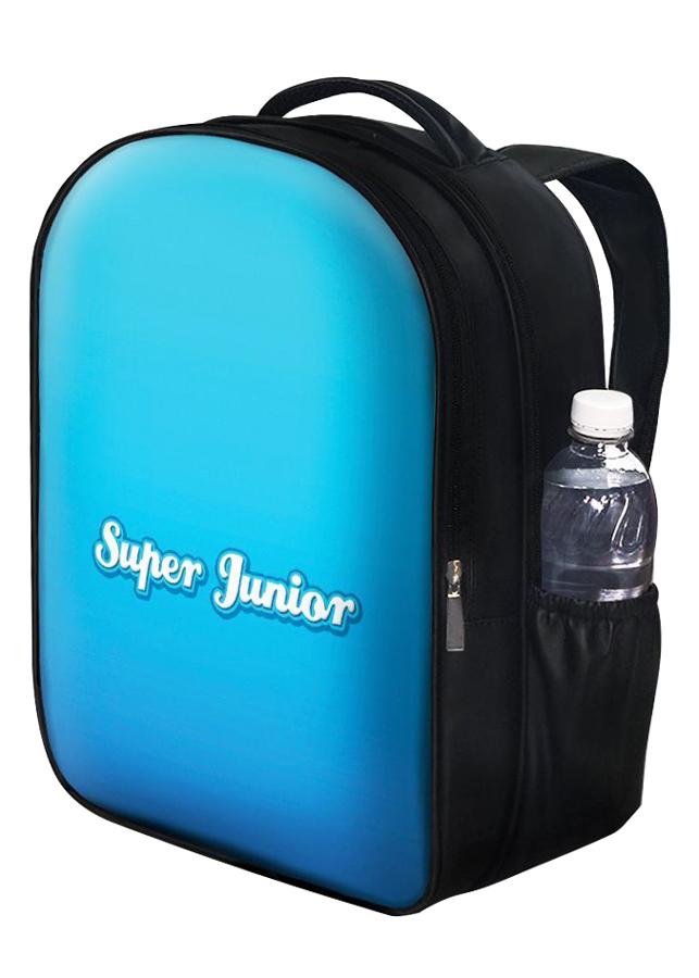 Balo Nữ In Hình Super Junior - BLKL030