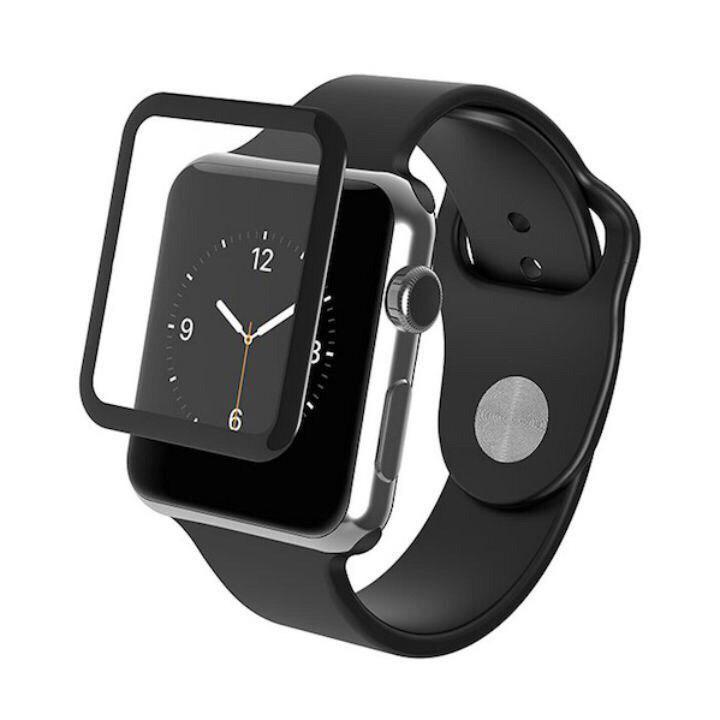 Kính Cường Full Màn Hình Dành Cho Apple Watch