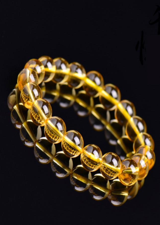Vòng đá Thạch anh vàng thiên nhiên loại 1 + Tặng hộp quà bằng gỗ cao cấp - 1070239 , 8420541453318 , 62_6635775 , 199000 , Vong-da-Thach-anh-vang-thien-nhien-loai-1-Tang-hop-qua-bang-go-cao-cap-62_6635775 , tiki.vn , Vòng đá Thạch anh vàng thiên nhiên loại 1 + Tặng hộp quà bằng gỗ cao cấp