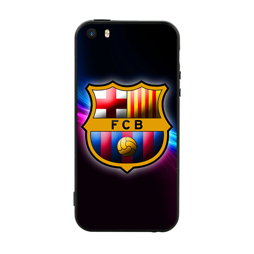 Ốp Lưng Viền TPU Cao Cấp Dành Cho iPhone 5/5s - CLB Barcelona - 1082728 , 9781926523323 , 62_14793943 , 200000 , Op-Lung-Vien-TPU-Cao-Cap-Danh-Cho-iPhone-5-5s-CLB-Barcelona-62_14793943 , tiki.vn , Ốp Lưng Viền TPU Cao Cấp Dành Cho iPhone 5/5s - CLB Barcelona