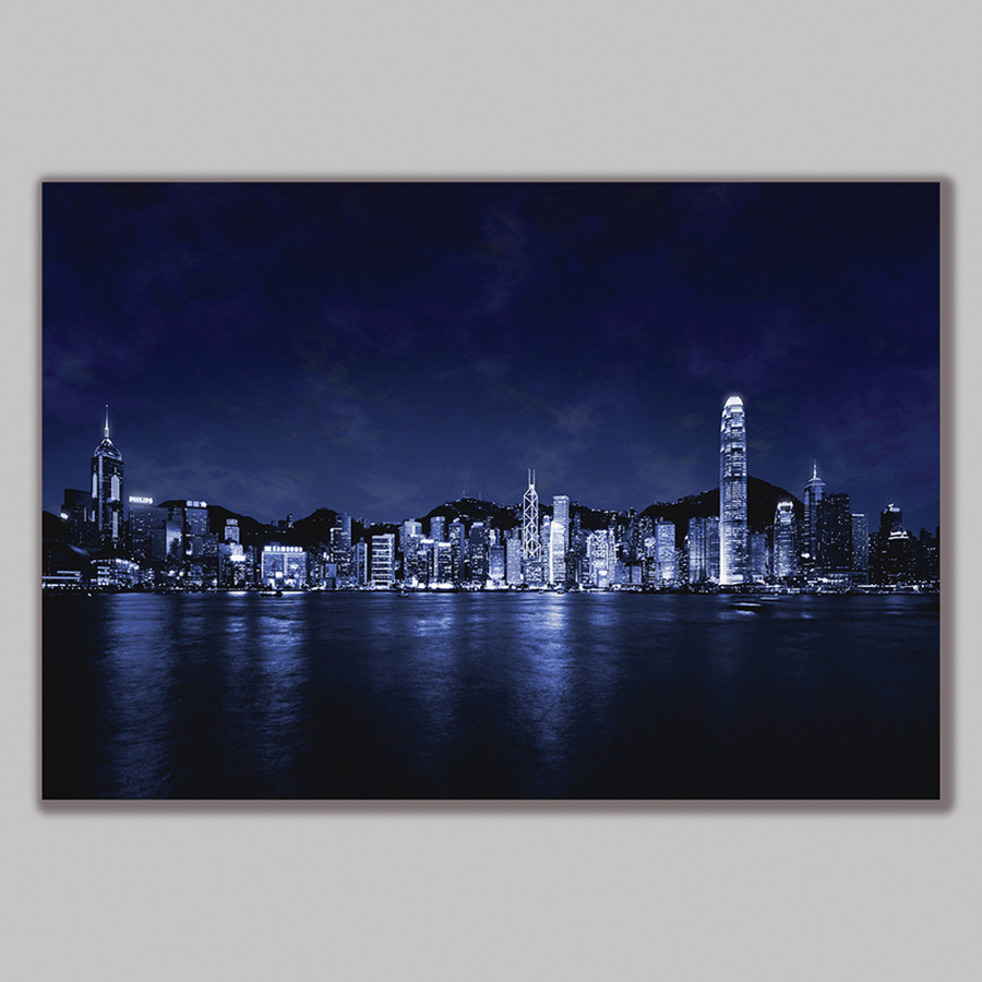 Tranh Poster Cầu Thang Q29_CT0262