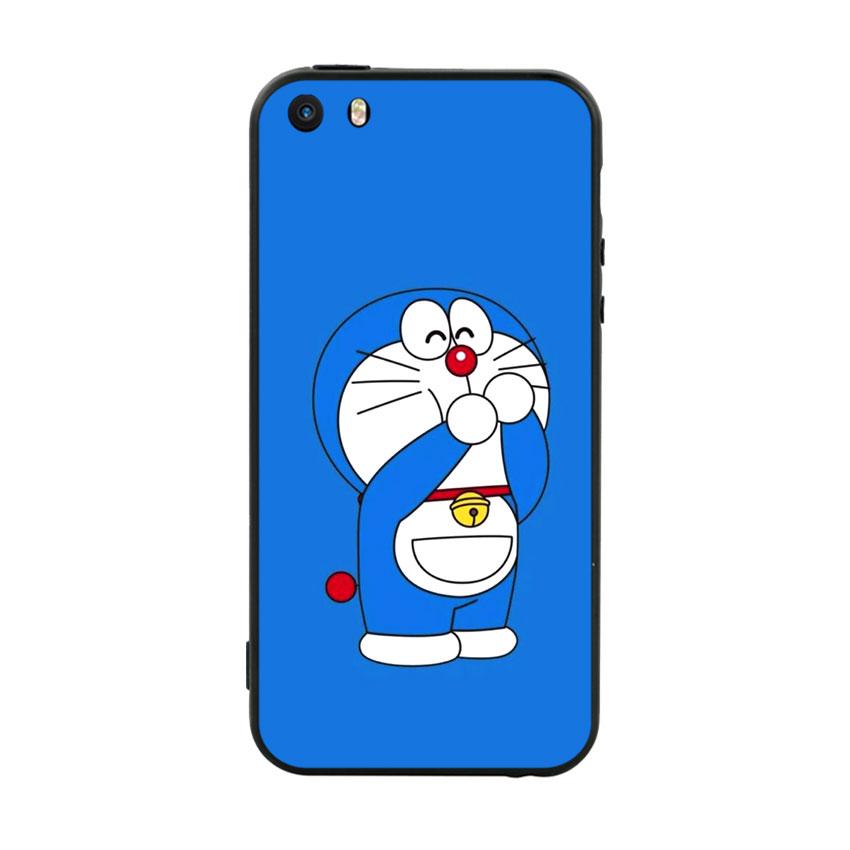 Ốp lưng nhựa cứng viền dẻo TPU Cho iPhone 5 / 5s - Doremon 02 - 6403620 , 2150673741309 , 62_15819094 , 125000 , Op-lung-nhua-cung-vien-deo-TPU-Cho-iPhone-5--5s-Doremon-02-62_15819094 , tiki.vn , Ốp lưng nhựa cứng viền dẻo TPU Cho iPhone 5 / 5s - Doremon 02