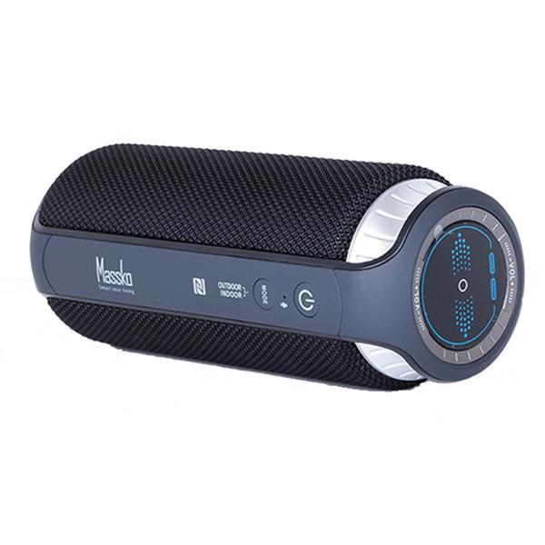 Loa Bluetooth MASSKO X Bass - Play ES501 - 978747 , 6962965594021 , 62_5471979 , 1390000 , Loa-Bluetooth-MASSKO-X-Bass-Play-ES501-62_5471979 , tiki.vn , Loa Bluetooth MASSKO X Bass - Play ES501