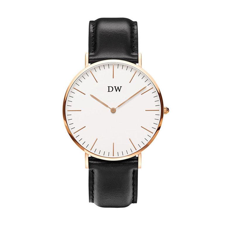 Đồng Hồ Đeo Tay Wristwatches Quartz
