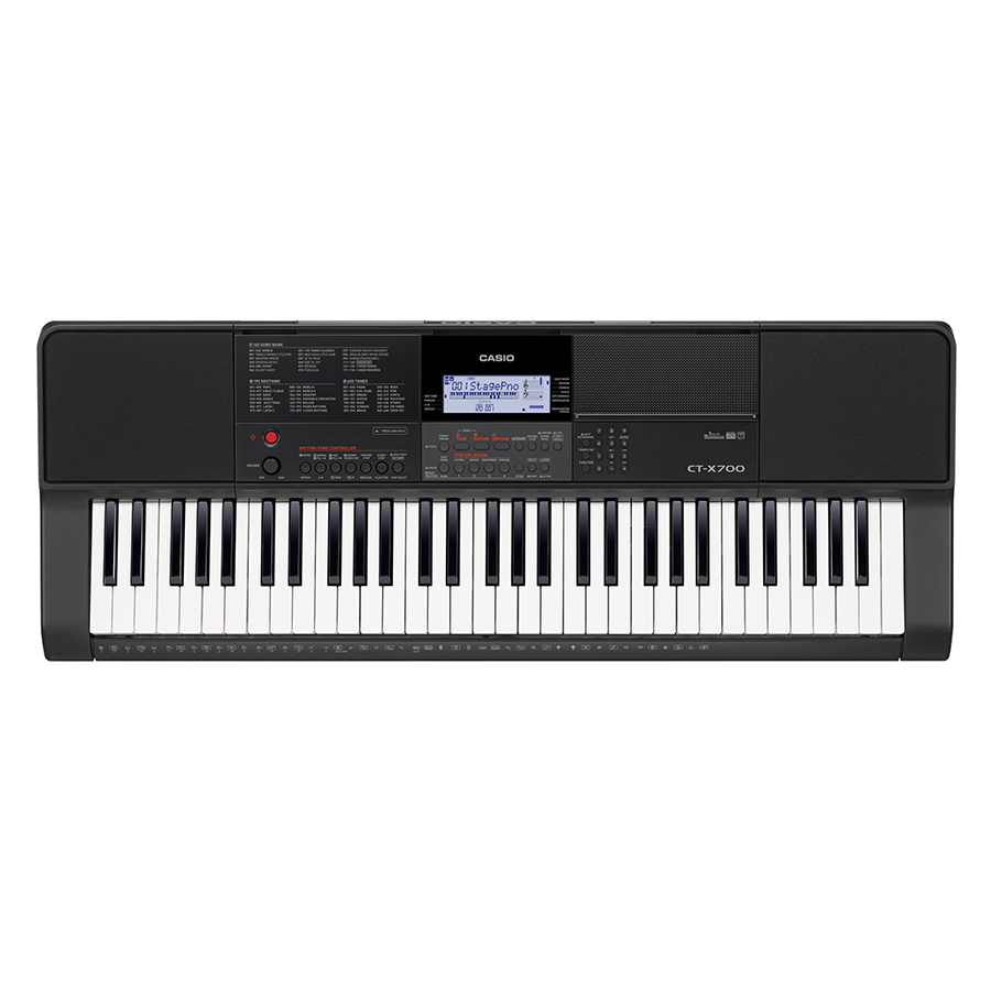 Đàn Organ Casio CTX 700 - 1071429 , 3798791860954 , 62_7483911 , 5160000 , Dan-Organ-Casio-CTX-700-62_7483911 , tiki.vn , Đàn Organ Casio CTX 700