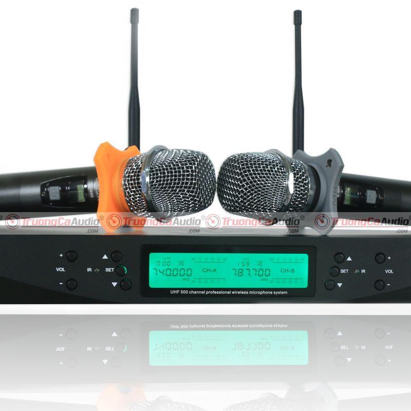 Micro không dây  VINAKTV S-600-Hàng nhập khẩu