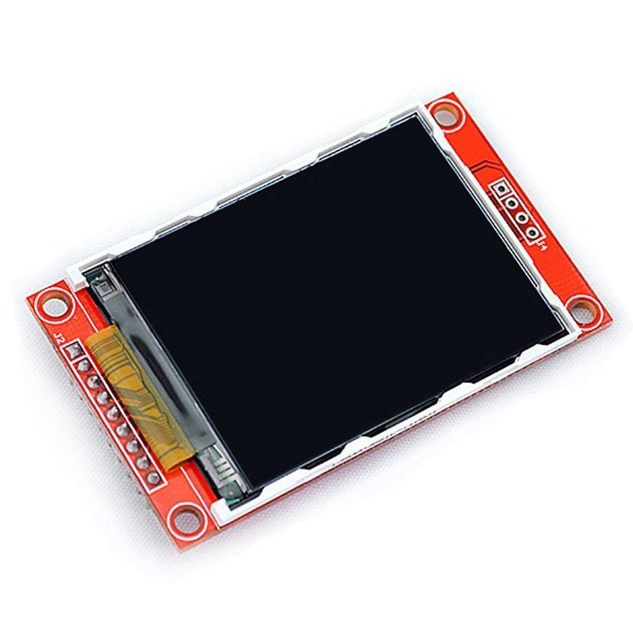 Màn hình LCD TFT 2.2 Inch - 1623251 , 4783837584238 , 62_11254450 , 231000 , Man-hinh-LCD-TFT-2.2-Inch-62_11254450 , tiki.vn , Màn hình LCD TFT 2.2 Inch