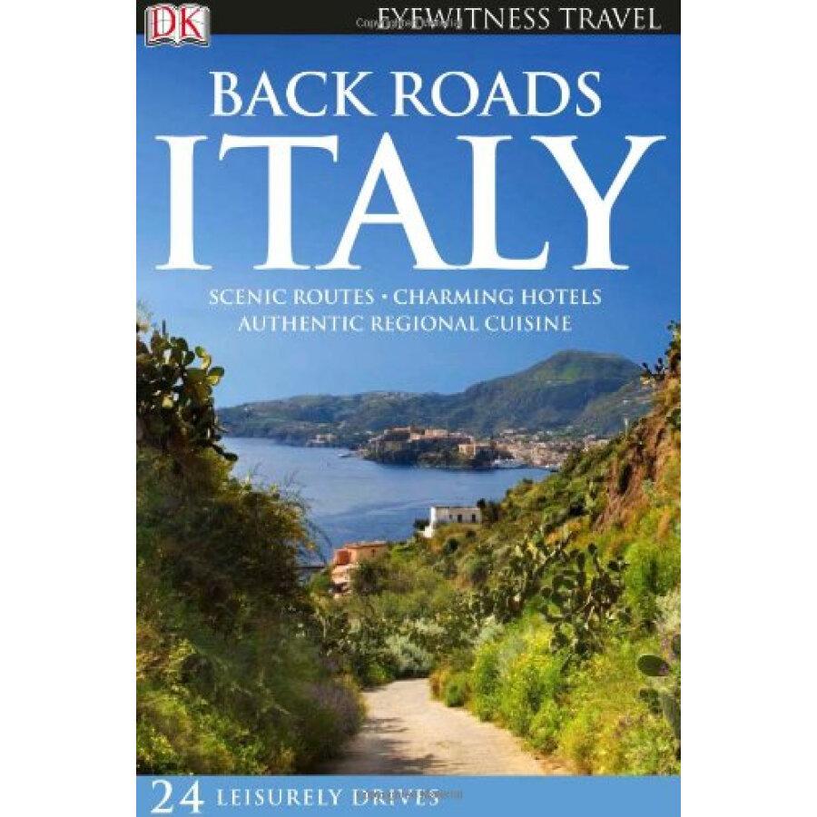 Back Roads Italy - 1236731 , 4091677493543 , 62_5267555 , 464000 , Back-Roads-Italy-62_5267555 , tiki.vn , Back Roads Italy