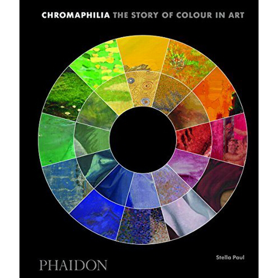 Chromaphilia:The Story of Colour in Art - 1318566 , 8730825451009 , 62_5305221 , 1011000 , ChromaphiliaThe-Story-of-Colour-in-Art-62_5305221 , tiki.vn , Chromaphilia:The Story of Colour in Art