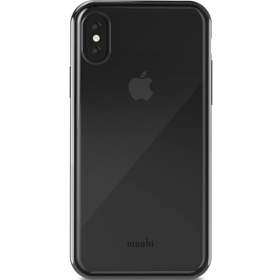 Ốp Lưng Nhựa Bảo Vệ Moshi Dành Cho iPhone X
