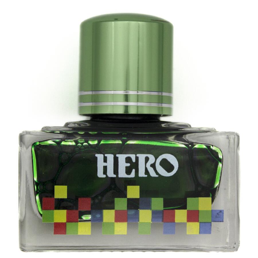 HERO 7108 series of color ink light green