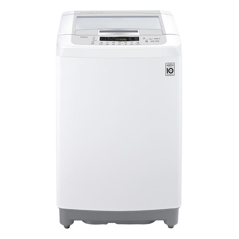 Máy Giặt Cửa Trên Inverter LG T2108VSPW (8kg)
