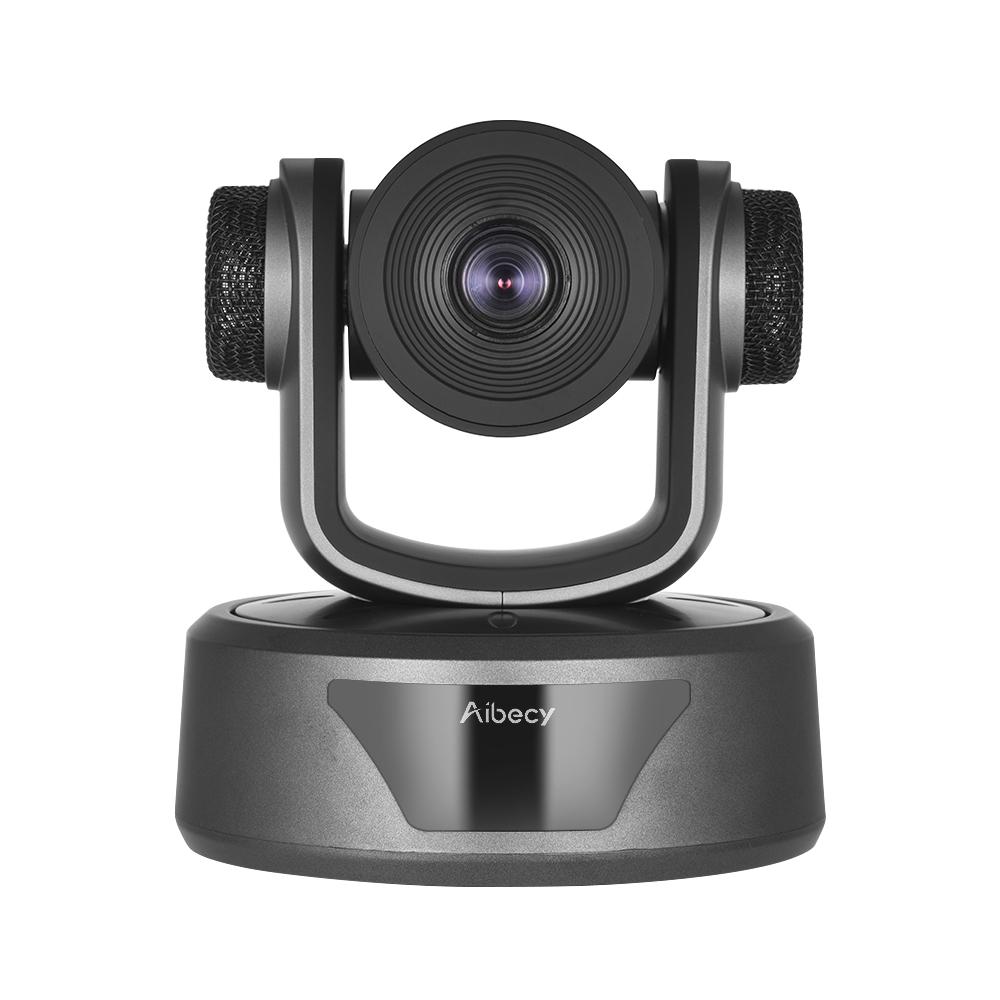 Camera Hội Nghị Full HD Aibecy Có Điều Khiển Hỗ Trợ Cáp Mạng USB 2.0 (1080P) (12X) - 18851663 , 2413362728785 , 62_26390021 , 9793000 , Camera-Hoi-Nghi-Full-HD-Aibecy-Co-Dieu-Khien-Ho-Tro-Cap-Mang-USB-2.0-1080P-12X-62_26390021 , tiki.vn , Camera Hội Nghị Full HD Aibecy Có Điều Khiển Hỗ Trợ Cáp Mạng USB 2.0 (1080P) (12X)