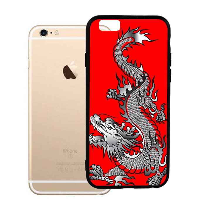 Ốp lưng viền TPU cho Iphone 6 Plus - Dragon 04 - 1021855 , 4067874695035 , 62_14792473 , 200000 , Op-lung-vien-TPU-cho-Iphone-6-Plus-Dragon-04-62_14792473 , tiki.vn , Ốp lưng viền TPU cho Iphone 6 Plus - Dragon 04