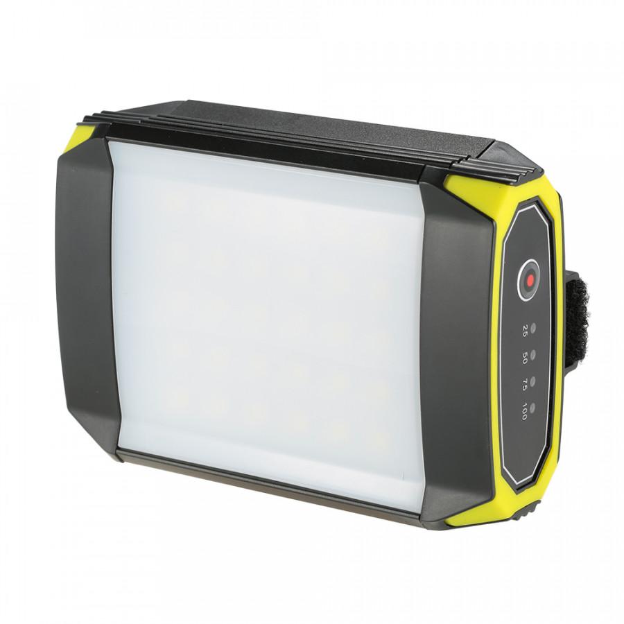 Đèn LED Ngoài Trời Có Thể Sạc Bằng Cổng USB (30LEDs 500LM)