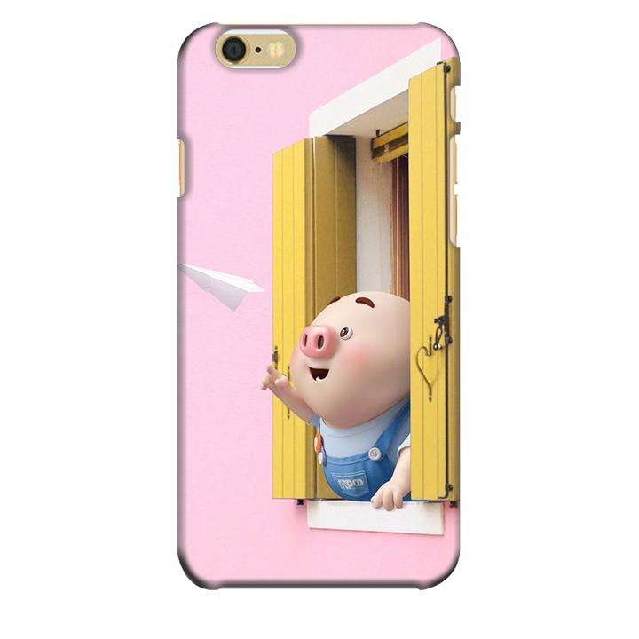 Ốp lưng nhựa cứng nhám dành cho iPhone 6 in hình Heo Con Máy Bay - 795362 , 9515414113754 , 62_13200753 , 200000 , Op-lung-nhua-cung-nham-danh-cho-iPhone-6-in-hinh-Heo-Con-May-Bay-62_13200753 , tiki.vn , Ốp lưng nhựa cứng nhám dành cho iPhone 6 in hình Heo Con Máy Bay
