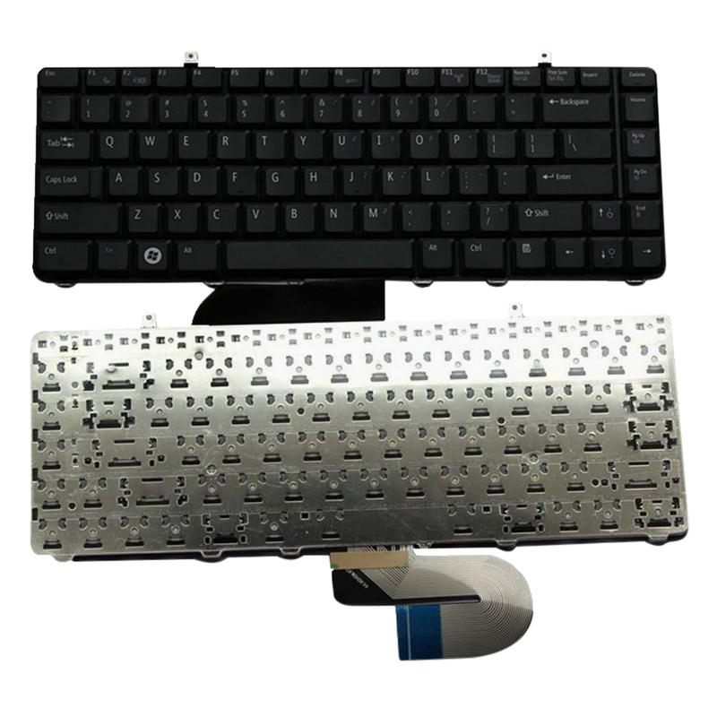 Bàn Phím Dành Cho Laptop Dell A840, A860, 1410, 1014, 1015, 1088 - Hàng Nhập Khẩu