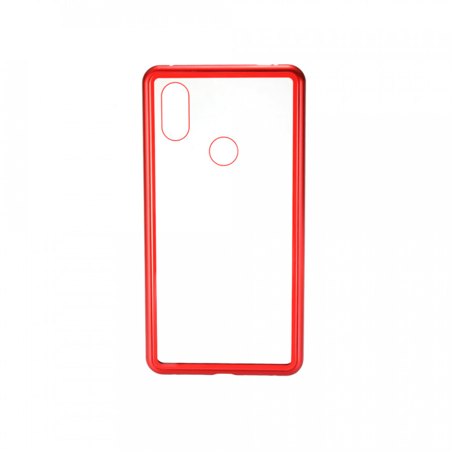 Metal-rimmed Mobile Phone Case Hardened Glass Magnetic Adsorption Protection Smartphone Cover Bumper Luxury Aluminum - 1963759 , 5172471300370 , 62_14703476 , 310000 , Metal-rimmed-Mobile-Phone-Case-Hardened-Glass-Magnetic-Adsorption-Protection-Smartphone-Cover-Bumper-Luxury-Aluminum-62_14703476 , tiki.vn , Metal-rimmed Mobile Phone Case Hardened Glass Magnetic Adsorption