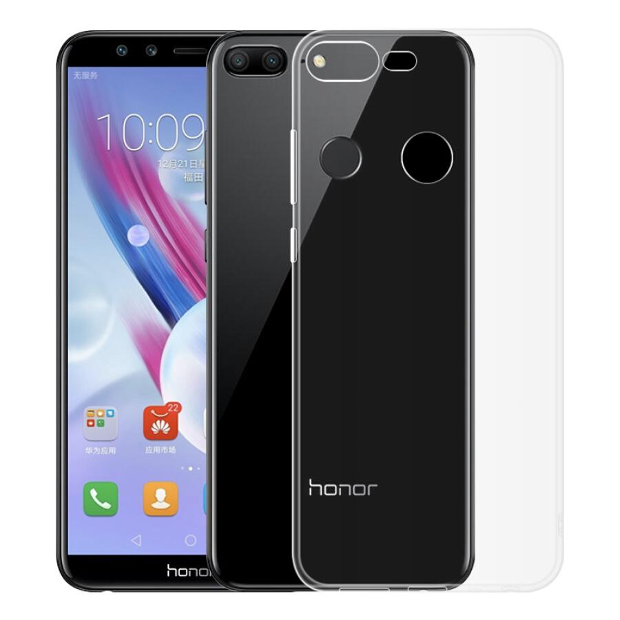 Ốp Lưng Nhựa Dẻo YOMO Dành Cho Điện Thoại Huawei Glory 9
