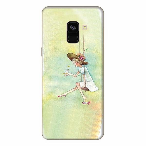 Ốp Lưng Dành Cho Samsung Galaxy A8 2018 - Mẫu 71 - 1119629 , 3569719000277 , 62_4163661 , 99000 , Op-Lung-Danh-Cho-Samsung-Galaxy-A8-2018-Mau-71-62_4163661 , tiki.vn , Ốp Lưng Dành Cho Samsung Galaxy A8 2018 - Mẫu 71