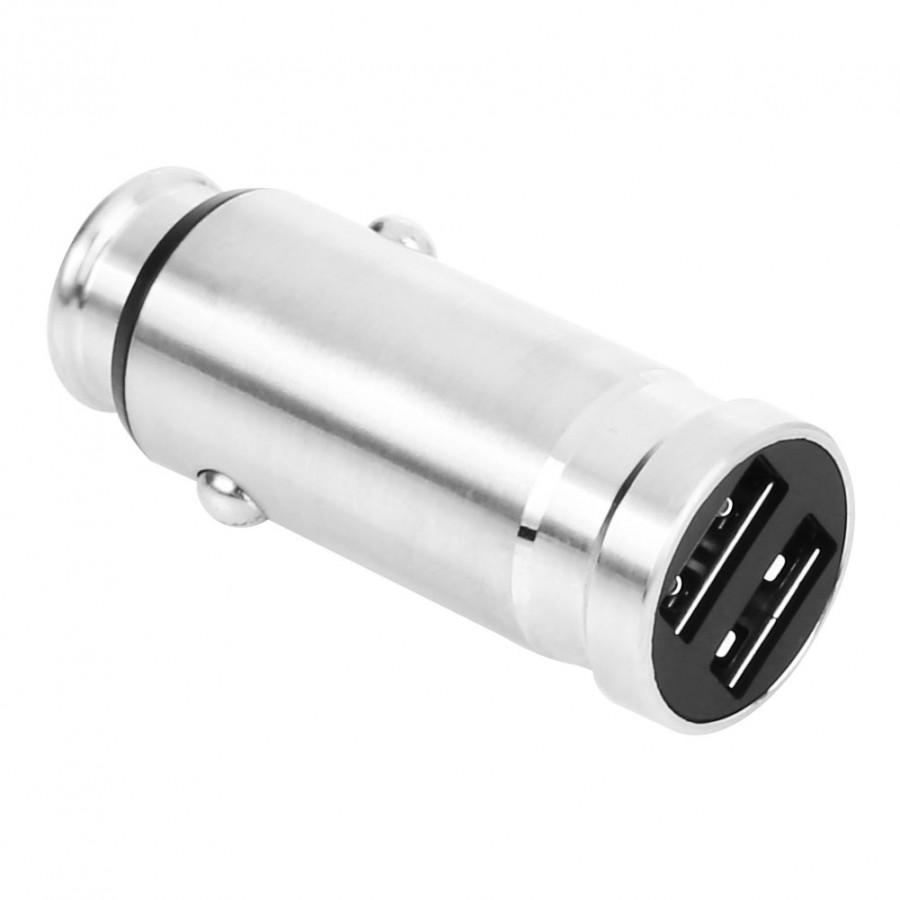 Đầu Sạc 2 Cổng USB 5V 3.1A GC502 Cho Điện Thoại Máy Tính Bảng Samsung Dùng Trên Xe Ô Tô - 4735341 , 3775781828545 , 62_13186833 , 471000 , Dau-Sac-2-Cong-USB-5V-3.1A-GC502-Cho-Dien-Thoai-May-Tinh-Bang-Samsung-Dung-Tren-Xe-O-To-62_13186833 , tiki.vn , Đầu Sạc 2 Cổng USB 5V 3.1A GC502 Cho Điện Thoại Máy Tính Bảng Samsung Dùng Trên Xe Ô Tô