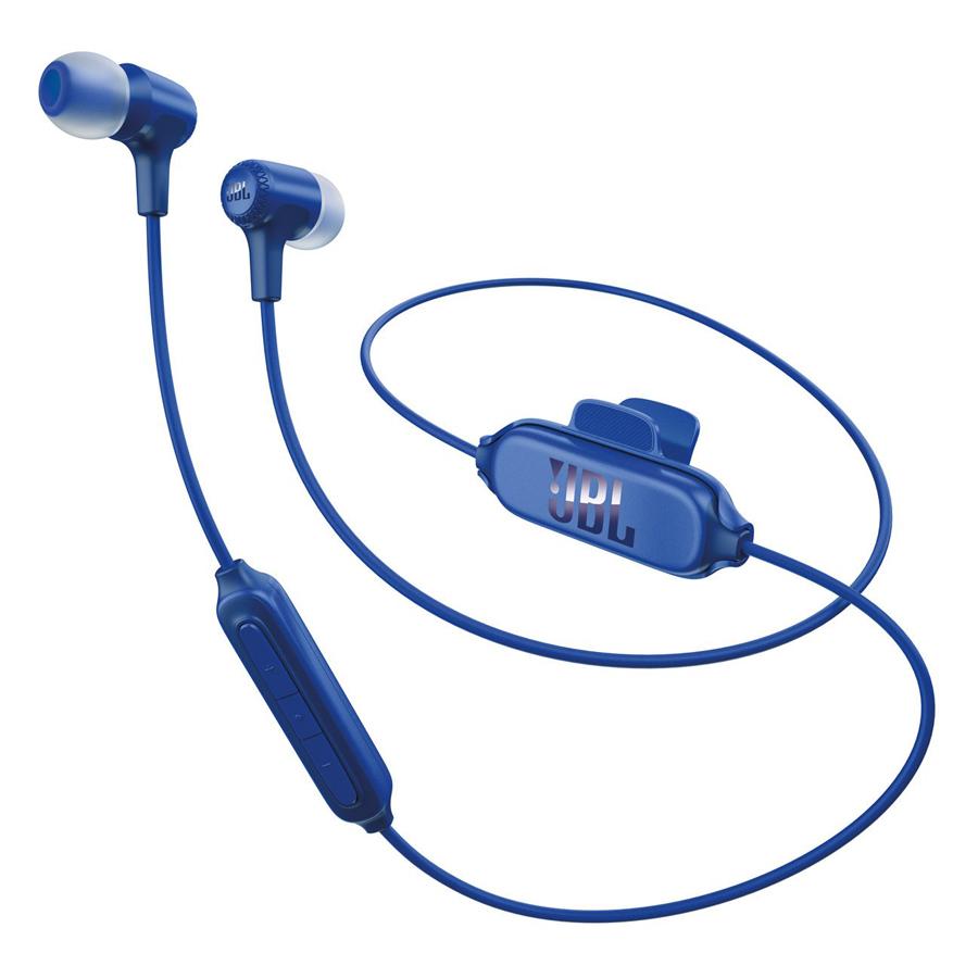 Tai Nghe Bluetooth Thể Thao JBL E25BT - Hàng Chính Hãng - 4486956 , 8436591386117 , 62_15396585 , 1490000 , Tai-Nghe-Bluetooth-The-Thao-JBL-E25BT-Hang-Chinh-Hang-62_15396585 , tiki.vn , Tai Nghe Bluetooth Thể Thao JBL E25BT - Hàng Chính Hãng