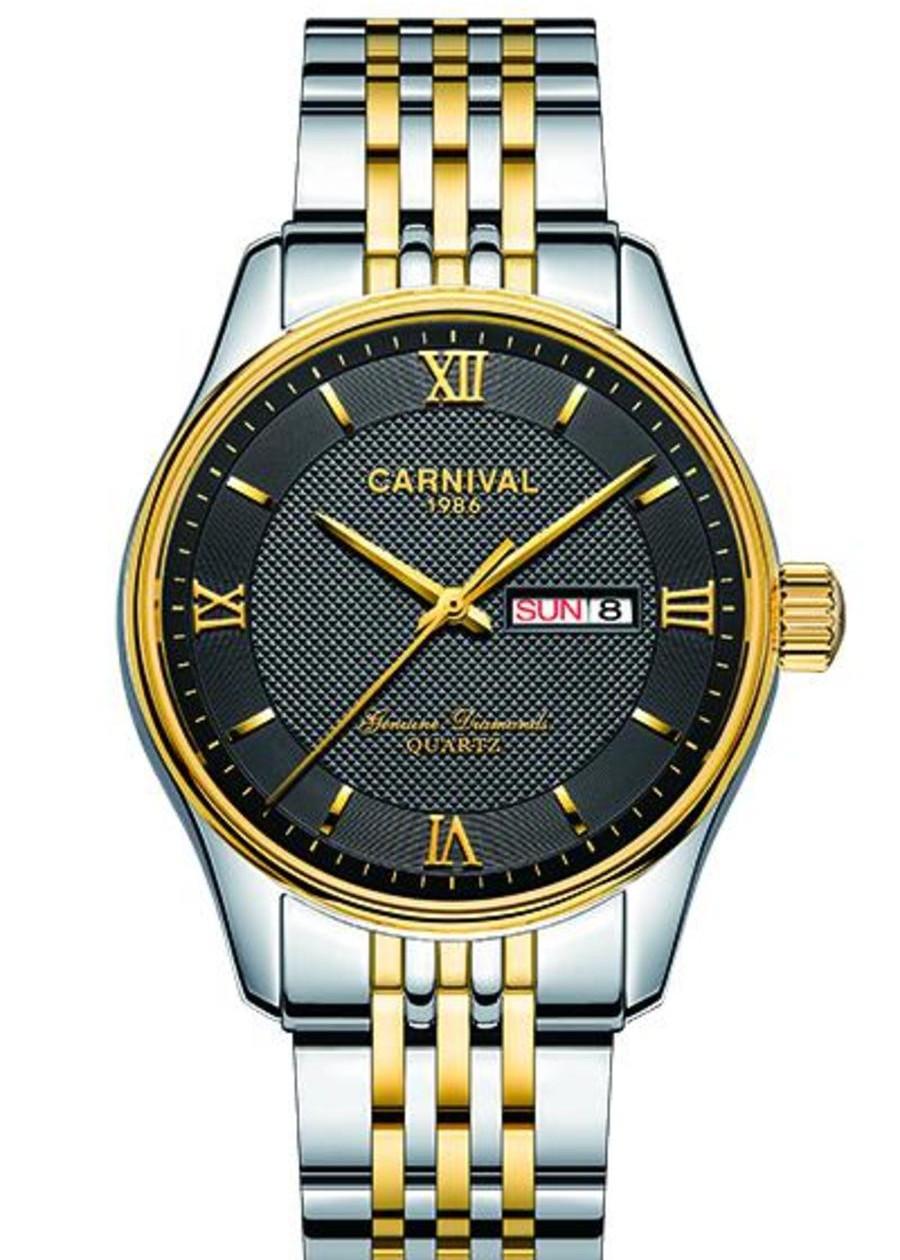 Đồng hồ nam Carnival G50402.202.616