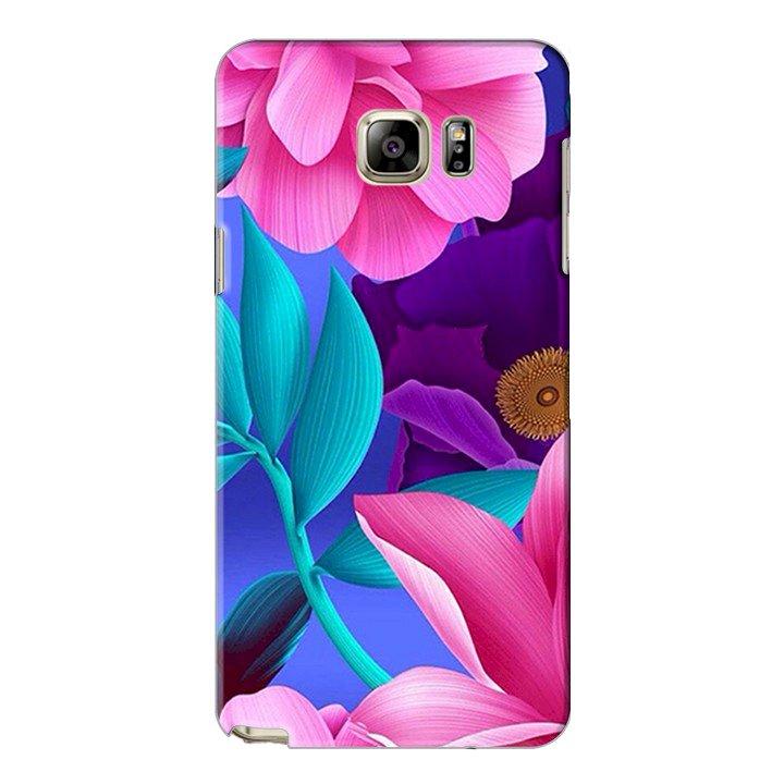 Ốp Lưng Dành Cho Điện Thoại Samsung Galaxy Note 5 Mẫu 30
