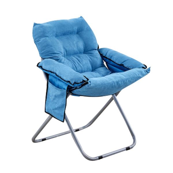 Ghế lười tựa lưng kiểu dáng sáng tạo GV006