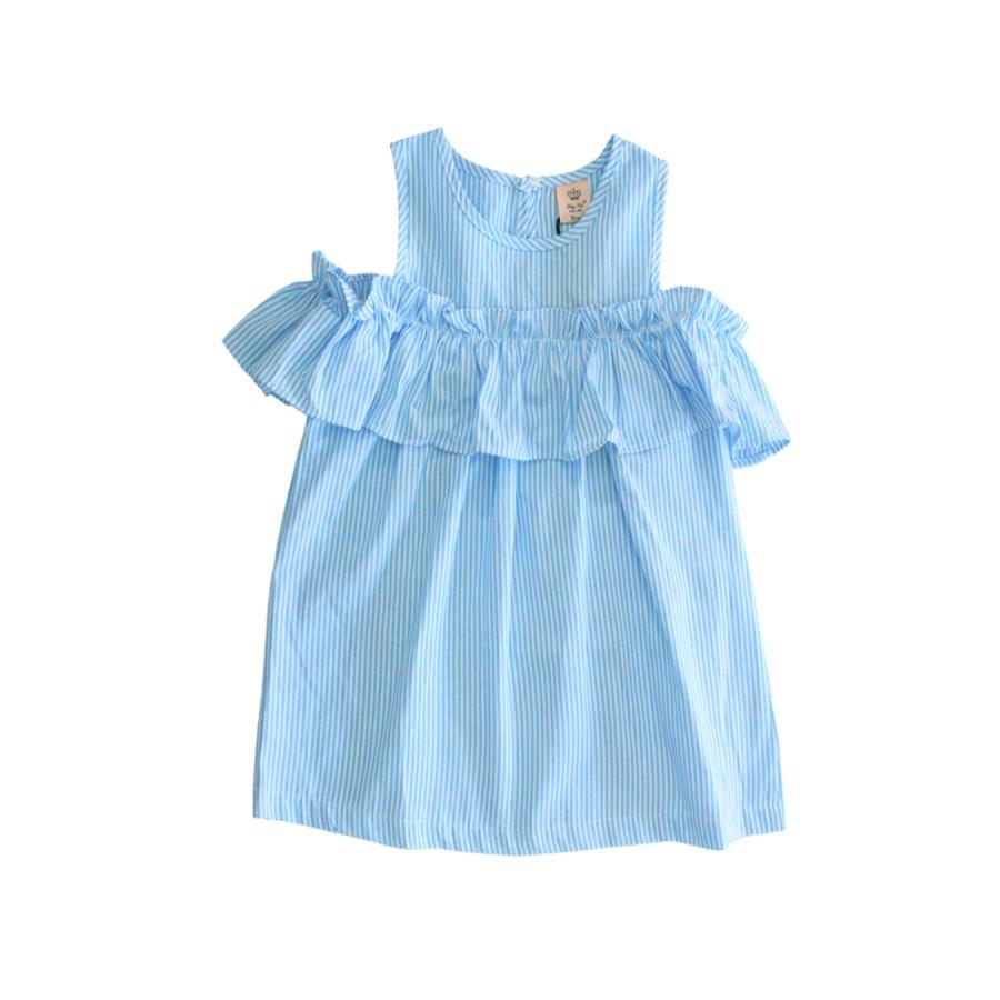 Váy bé gái NK0000049 - 2068464 , 9596239875461 , 62_12502022 , 266000 , Vay-be-gai-NK0000049-62_12502022 , tiki.vn , Váy bé gái NK0000049