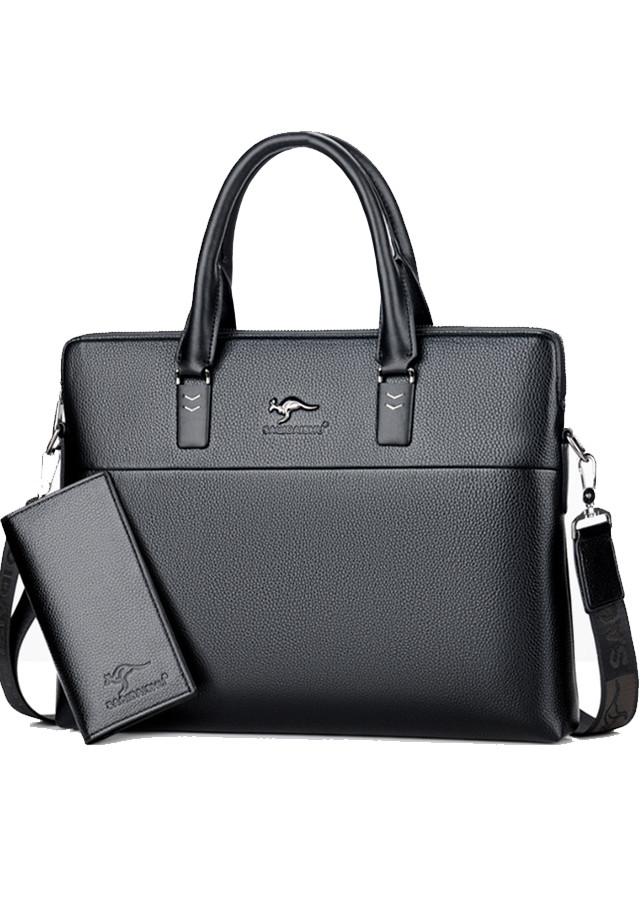 Túi xách công sở tặng kèm ví da cao cấp