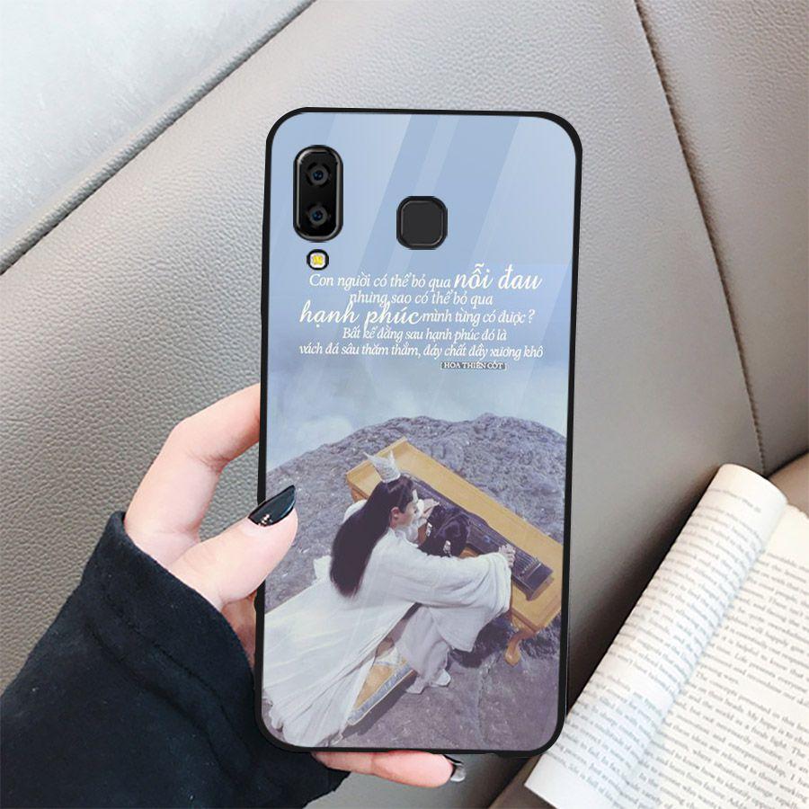 Ốp kính cường lực dành cho điện thoại Samsung Galaxy A7 2018/A750 - A8 STAR - A9 STAR - A50 - ngôn tình tâm trạng -... - 863233 , 6523914102690 , 62_14820633 , 210000 , Op-kinh-cuong-luc-danh-cho-dien-thoai-Samsung-Galaxy-A7-2018-A750-A8-STAR-A9-STAR-A50-ngon-tinh-tam-trang-...-62_14820633 , tiki.vn , Ốp kính cường lực dành cho điện thoại Samsung Galaxy A7 2018/A750 -