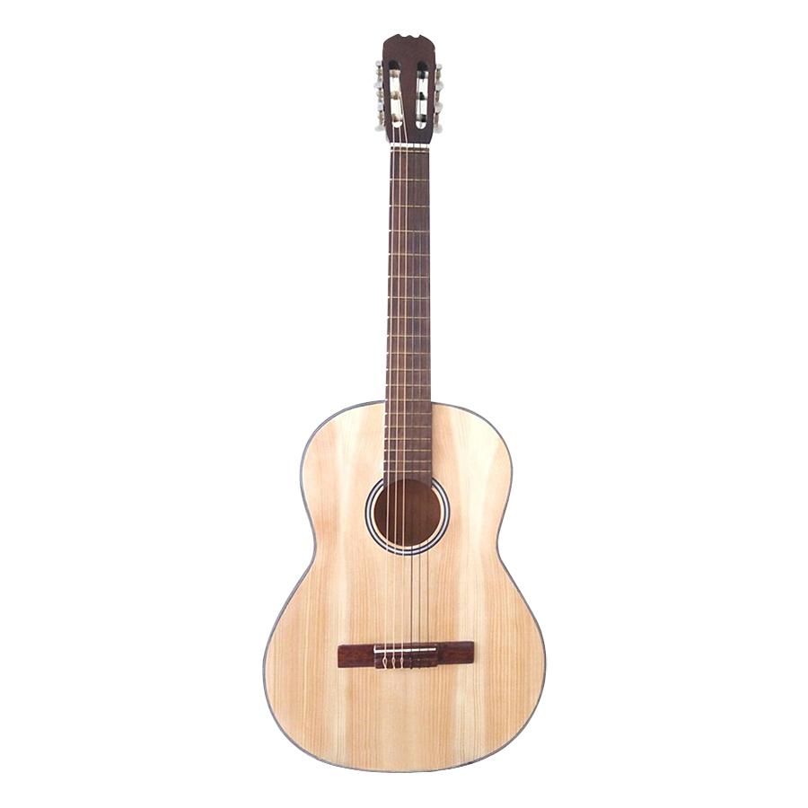 Đàn Guitar Classic Việt Nam Tay Trái DVE70C + Tặng Bao Da, Phụ Kiện - 911372 , 4454650871019 , 62_1746789 , 1090000 , Dan-Guitar-Classic-Viet-Nam-Tay-Trai-DVE70C-Tang-Bao-Da-Phu-Kien-62_1746789 , tiki.vn , Đàn Guitar Classic Việt Nam Tay Trái DVE70C + Tặng Bao Da, Phụ Kiện