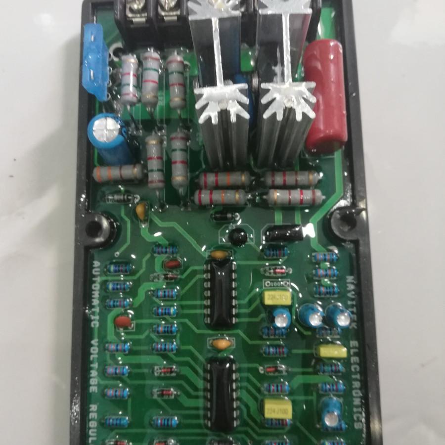 Bộ điều khiển tủ ATS NAVITEK TD301 - 7582734 , 7205302735695 , 62_16758643 , 1040000 , Bo-dieu-khien-tu-ATS-NAVITEK-TD301-62_16758643 , tiki.vn , Bộ điều khiển tủ ATS NAVITEK TD301