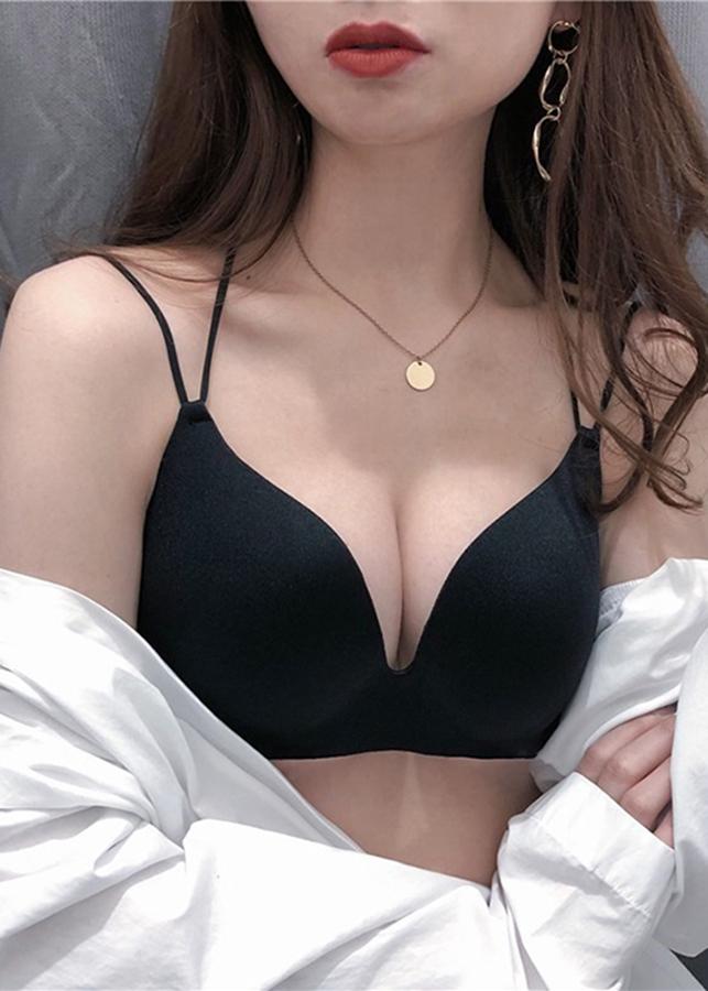 Áo bra su đúc dây chéo lưng