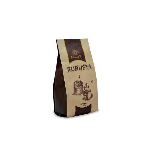 Cà Phê Robusta 250g - Phương Vy